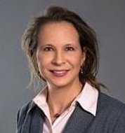 Attorney Claire Ann Richman of the Wisconsin Law Firm Steinhilber Swanson LLP