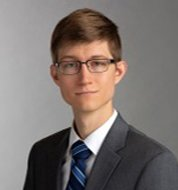 Attorney Colton Chase of the Wisconsin Law Firm Steinhilber Swanson LLP