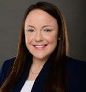 Attorney Elizabeth Eddy of the Wisconsin Law Firm Steinhilber Swanson LLP