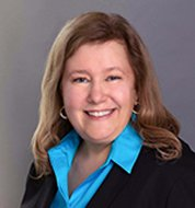 Attorney Virginia E. George of the Wisconsin Law Firm Steinhilber Swanson LLP